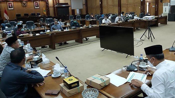 DPRD Sidoarjo: Refokusing Anggaran Harus Tepat Sasaran