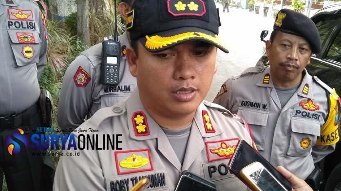 Jelang Pilpres dan Pileg 2019, Polres Bangkalan Perkuat Pasukan Dunia Maya. Ini Tujuannya