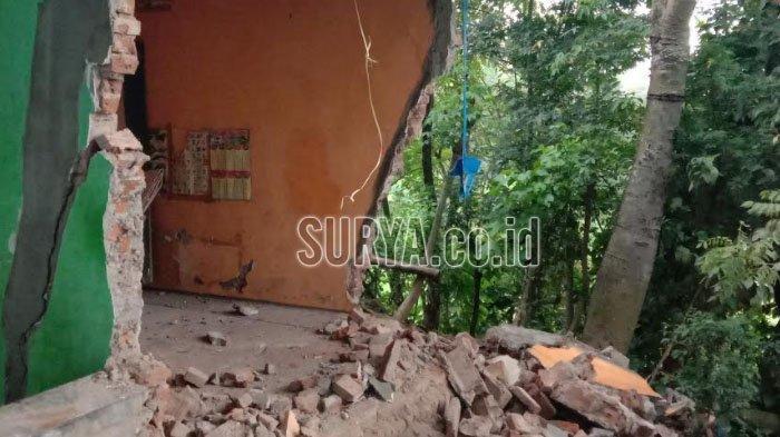 Waspada Gempa Bumi, Pemkot Malang Buat Aplikasi Permudah Masyarakat Bikin Laporan