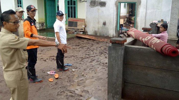 Banyak Aliran Sungai, Ada 10 Kecamatan di Banyuwangi yang Rawan Banjir