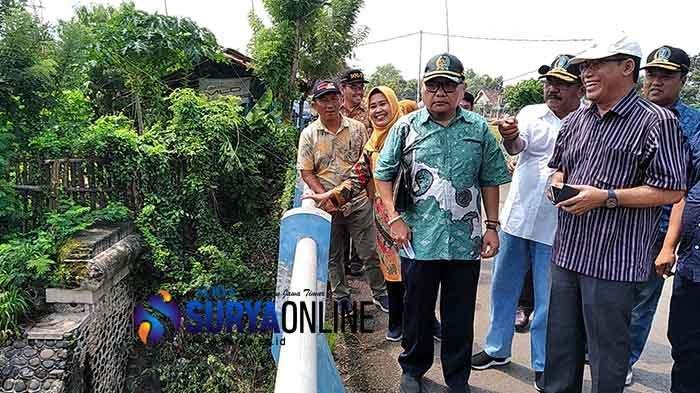 Pusat Hibahkan Rp 100 M untuk Atasi Banjir Pasuruan, Pengerjaan oleh Pemprov Jatim dan BBWS Brantas