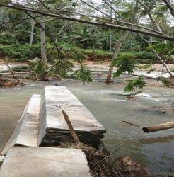 Diguyur Hujan 10 Jam, 24 Rumah di Sidoasri Malang Terendam Air, Ketinggian Air Capai 1 Meter