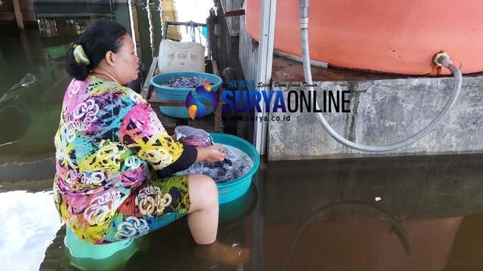 Pemkab Akhirnya Keluarkan Status Tanggap Darurat untuk Banjir Sidoarjo, Target 2 Minggu Teratasi