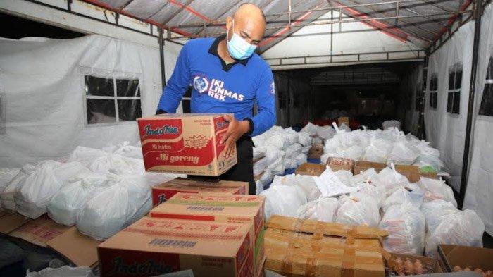 Aplikasi Bansos Online Cegah Penerima Ganda, Coret 11.546 Warga Surabaya Karena Pernah Dapat Bantuan