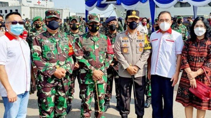 PSRS di Surabaya Gerak Cepat, 2 Kali Kirimkan Bantuan untuk Warga NTT