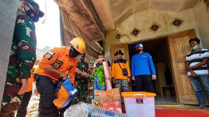 Jember Rawan Diterjang Banyak Bencana, Ratusan Relawan Disiapkan di 13 Kecamatan