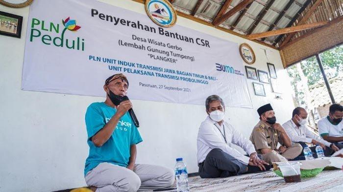 PLN Dukung Pengembangan Potensi Desa Wisata Edukasi dengan Lestarikan Budaya Kearifan Lokal