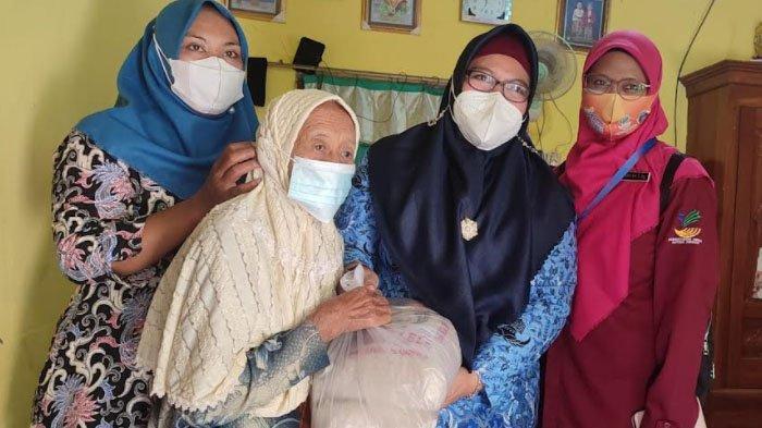 Wakil Bupati Gresik : Jangan Segan Coret Keluarga Penerima Manfaat (KPM) yang Sudah Mampu