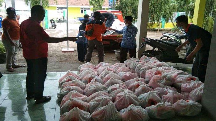 Cemas Banjir Kali Lamong Terulang, Warga Gresik Desa Tanggul Segera Diperbaiki