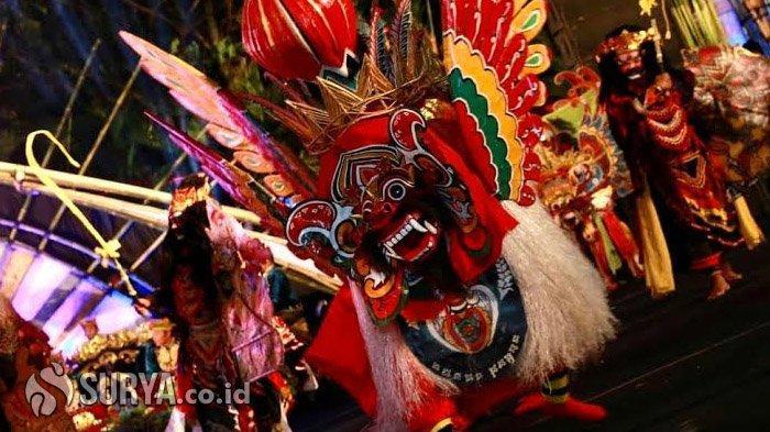 Jawa Timur Waspada Virus Corona, Semua Agenda Banyuwangi Festival Maret-April 2020 Ditunda