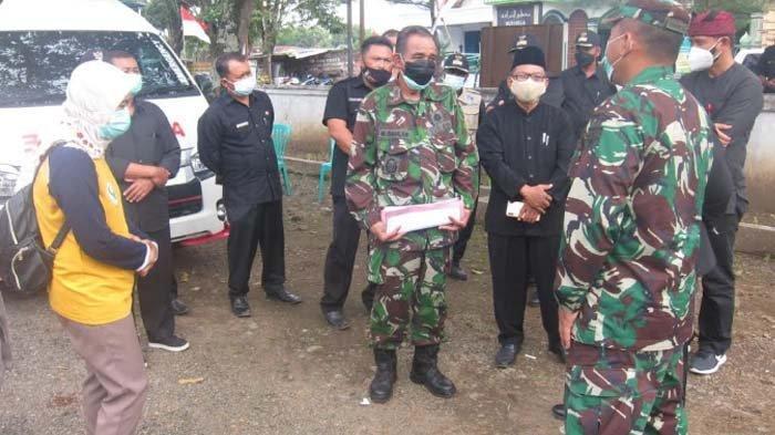 Sepekan Satgas Covid-19 Kabupaten Banyuwangi Pindahkan 234 Pasien Isoman ke Lokasi Isoter