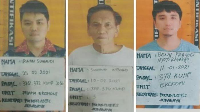 Kasus Suwandi Wibowo dan Anaknya di Surabaya Tipu Produsen Sarung Berlanjut, Terdakwa Minta Kasasi