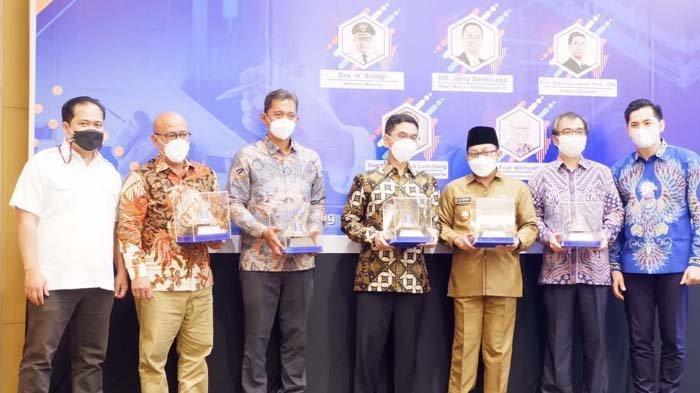 Bappebti Kemendag Hadir di Malang, Gencarkan Edukasi Peran PBK