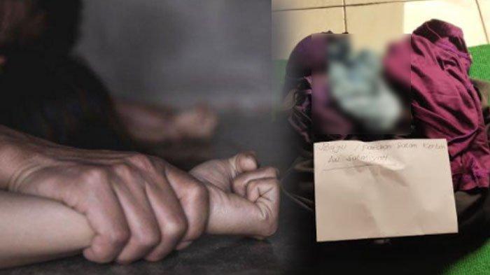 Teganya Pria di Sulawesi Ini, Memperkosa Nenek 71 Tahun, Stroke Lagi