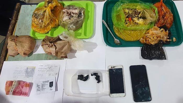 Penyeludupan Narkoba ke Rutan di Gresik Gagal, Petugas Temukan Sabu dalam Kepala Ikan Bandeng