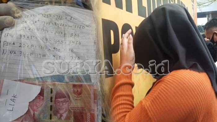 Cewek Cirebon Tertangkap Basah Berhubungan Badan dengan Tamu di Warkop Gresik, Banderol Rp 150.000