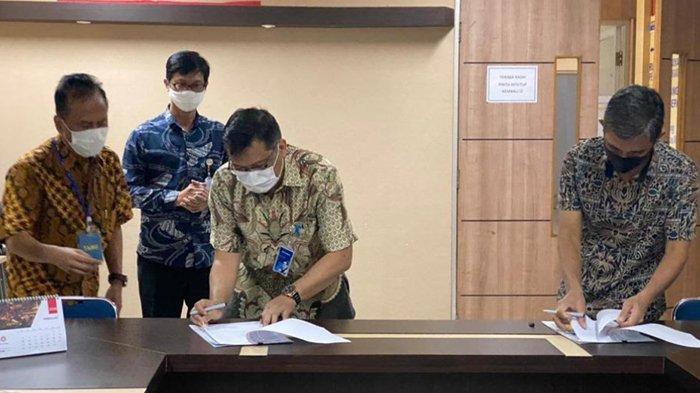Sudah Kantongi Izin, Barata Indonesia Segera Bangun PLB di Gresik