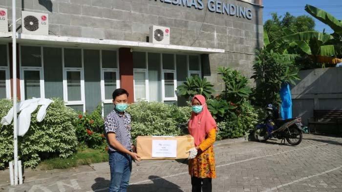 Cara Barata Indonesia Berdayakan UMKM Sekitar Perusahaan di Tengah Pandemi Covid-19