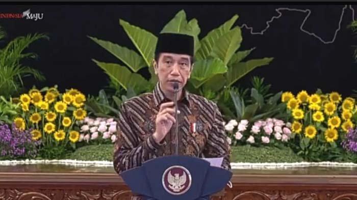 Pesan Tegas Presiden Jokowi Setelah Bom di Gereja Katedral Makassar dan Serangan di Mabes Polri