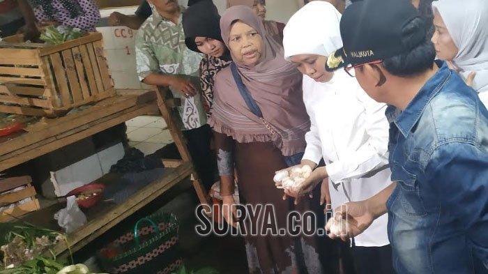 10 Mei 2019, Sebanyak 84.600 Ton Bawang Putih Impor akan Masuk ke Jawa Timur