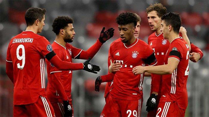 Bayern Atletico Madrid Live Stream