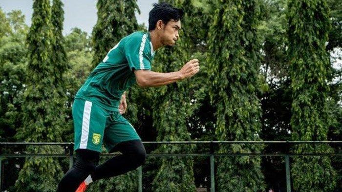 Respon Pemain Atas Sikap Presiden Persebaya Surabaya yang Tak Setuju PSSI Lanjutkan Kompetisi