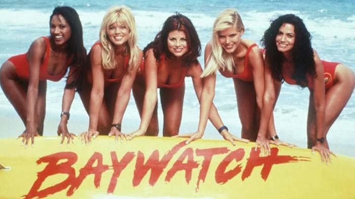 Ingat Film Baywatch, Diperankan Aktris Seksi Pamela Anderson, Lihat Seperti Apa Mereka Sekarang?