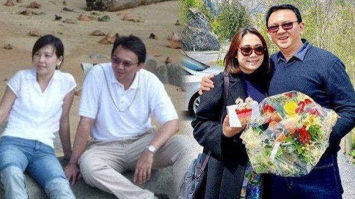 Beda Kisah Cinta Ahok dengan Puput Nastiti & Veronica Tan, Cinta Bersemi di Gereja & Jeruji Penjara