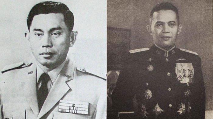 Beda Nasib 2 Jenderal TNI Saat PKI Memburu Mereka, Ada yang Selamat Tapi Putrinya Jadi Korban