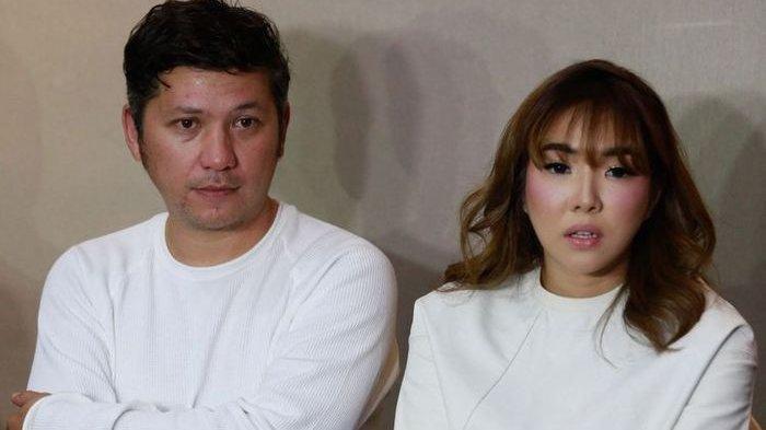 5 Pernyataan Gading Marten Soal Video Syur Gisel dengan Michael Yukinobu, Wijin Juga Disebut-sebut