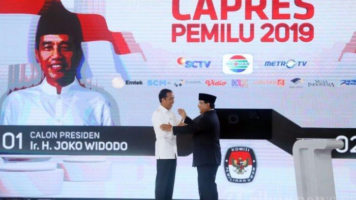 Beda Reaksi Jokowi dan Prabowo Soal Surat Suara Tercoblos di Malaysia, Ini Kata KPU & Bawaslu