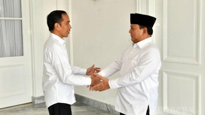 Beda Reaksi Prabowo dan Jokowi Soal Pemulangan 600 WNI Eks Milisi ISIS, BIN Turun Tangan