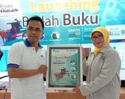 IGI Bondowoso Rayakan Hari Guru dengan Bedah Buku
