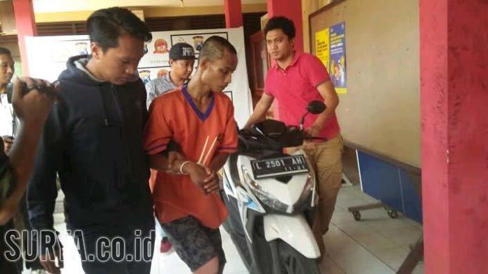 Surabaya Barat kembali Diacak-acak Bandit Motor, Vario Milik Warga Kos di Bringin Sambikerep Raib