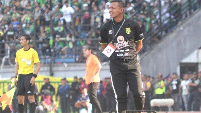 Barito Putera Vs Persebaya Surabaya: Bejo Tak Khawatir meski Djanur Mantan Pelatih Persebaya