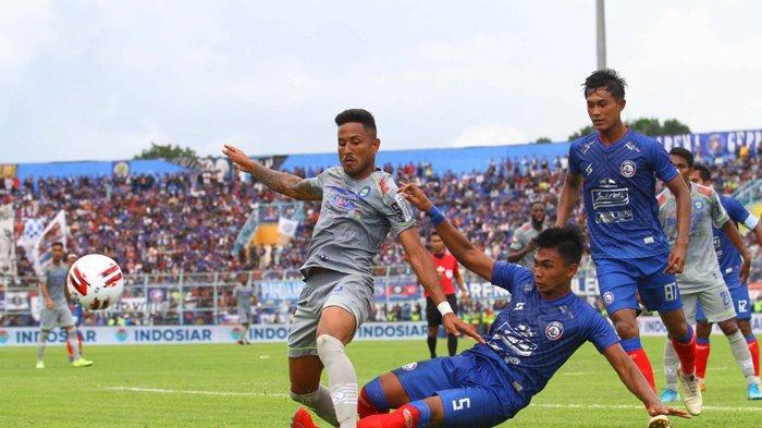 Bocoran Jadwal Liga 1 2020 yang Bergulir Oktober dan Berakhir Februari 2021