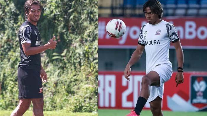 Bek Madura United Andik Rendika Rama Berharap Tim Introspeksi soal Kegagalan di Piala Menpora 2021