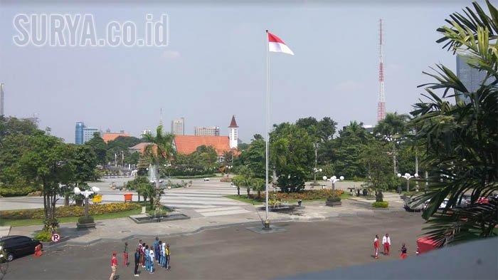 Di Jawa, Cuma Surabaya yang Belum Pangkas Pejabat, 10 Daerah Lain Ada di Papua, Ada Apa?
