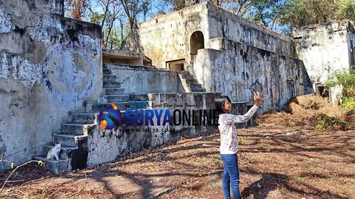 Pemkot Surabaya Akan Tetapkan Benteng Kedung Cowek Sebagai Cagar Budaya, SK Selesai Bulan Depan