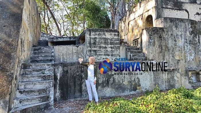 Pemkot Surabaya Lakukan Penelitian Benteng Kedung Cowek, Ini Tujuannya