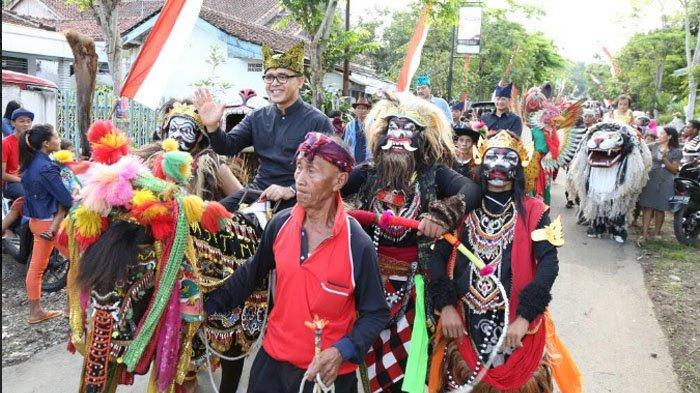Banyuwangi Siapkan Beragam Atraksi Wisata selama Libur Lebar, 4 Event ini Suguhan untuk Wisatawan