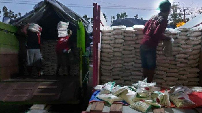 3.000 Paket Beras Tak Layak Konsumsi Langsung Diganti, Wagub Jatim Puji Gerak Cepat Bupati Bangkalan