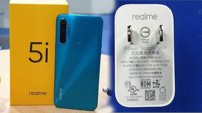 Penampakan Realme 6i, Mirip 5i dan Punya Kamera Canggih, Tapi Harganya Masih Misteri