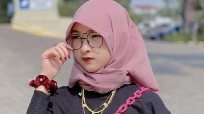 Biodata Juyyputri Artis Tiktok yang Gelar Pesta Ulang Tahun saat PPKM, Siswi SMK Jurusan Perawat