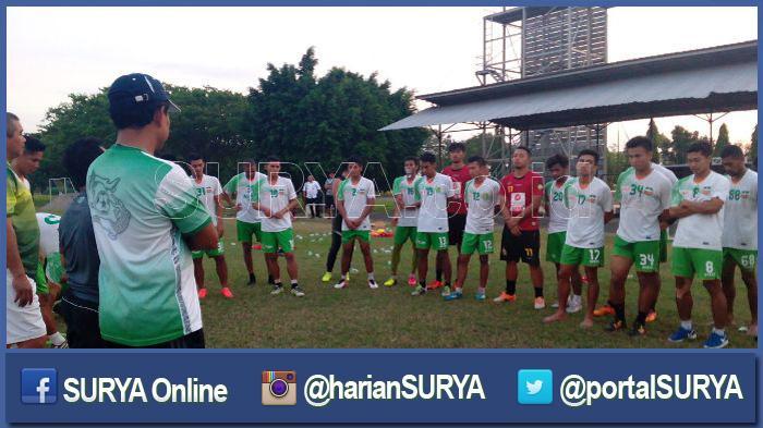 Dikabarkan Pindah ke Semarang, Manajemen BSU : Home Base Tetap di Surabaya!