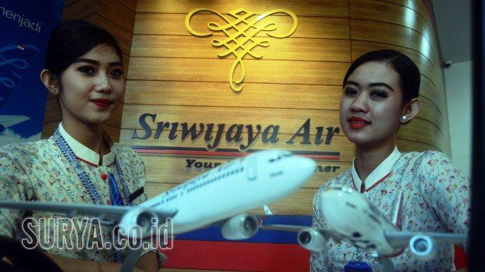 Gebyar Promo Tiket Pesawat Sriwijaya Air Berlaku Sampai Besok Minggu (23/2/2020)