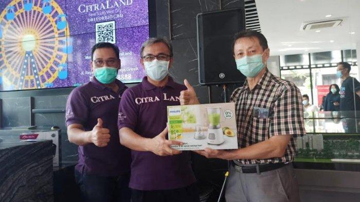 SOHO CitraLand Driyorejo Tawarkan Free PPN dengan Jumlah Terbatas