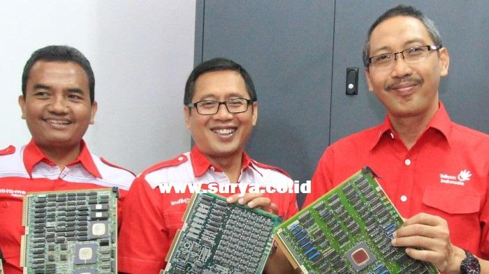 Ganti Infrastruktur Baru, Telkom Matikan 4 STO di Surabaya