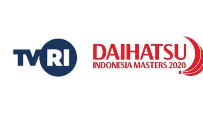 LINK Live Streaming Badminton Hari Ini Final Indonesia Master Minggu 19 Januari 2020 di TVRI