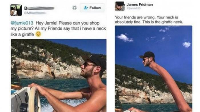 Foto-foto Kocak Ini Dijamin Bikin Anda Tertawa Terpingkal-pingkal saat Melihatnya